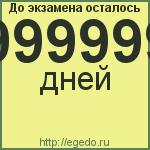 egedo.ru - подготовка к ЕГЭ, онлайн тесты ЕГЭ